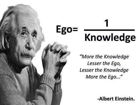 Formula Einstein